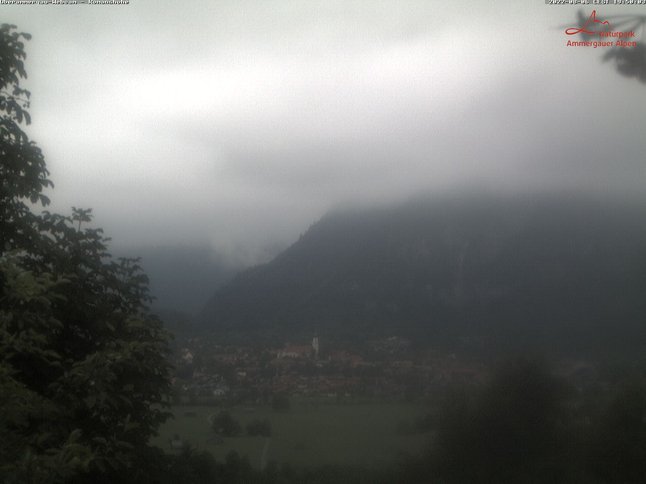Alpen Webcam
